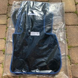BMW X2 M Sport floor mats New